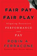 download ebook fair pay, fair play pdf epub