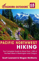 Foghorn Outdoors Pacific Northwest Hiking