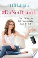 DoNotDisturb Book PDF