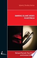 ISS 9 Banning Islamic Books in Australia