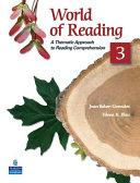 World of Reading