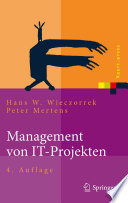 Management von IT Projekten
