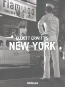 Elliott Erwitt's New York : the shadings of this vital metropolis in glimpses...