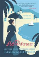 The Adventuress Bestselling Series By Tasha Alexander Lady Emily Hargreaves