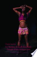 Le Th    tre de Koffi Kwahul