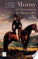 Morny et l invention de Deauville