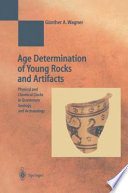 Ebook Age Determination of Young Rocks and Artifacts Epub Günther A. Wagner Apps Read Mobile