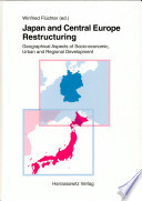 Japan and Central Europe Restructuring