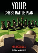 YOUR CHESS BATTLE PLAN.