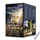 Classified K 9 Unit Series Books 1 3