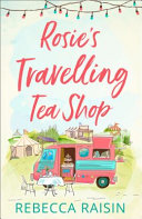 Rosie's Travelling Tea Shop Book Cover