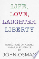 Life Love Laughter Liberty