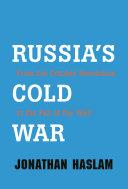 Russia s Cold War