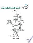 Exactphilosophy Net 2017