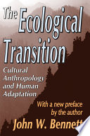 The Ecological Transition