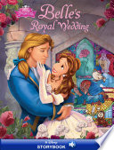 Beauty and the Beast  Belle s Royal Wedding