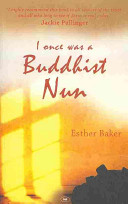Ebook I Once Was a Buddhist Nun Epub Esther Baker Apps Read Mobile