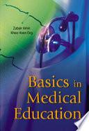 Basics In Medical Education