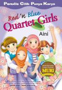 PCPK Red n Blue Quartet Girls