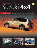 You   Your Suzuki 4x4