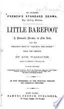 Little Barefoot