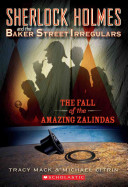 The Fall of the Amazing Zalindas by Tracy Mack