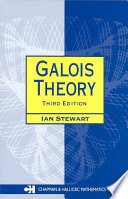 Galois Theory  Third Edition