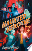 Book Haunted Heroine