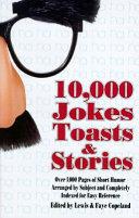 10 000 Jokes  Toasts   Stories
