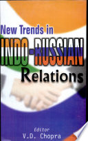 New Trends in Indo Russian Relations