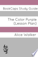 The Color Purple  Study Guide