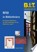 Einsatzmöglichkeiten von RFID in Bibliotheken