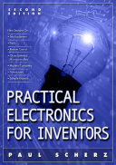 Practical Electronics for Inventors 2 E