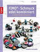 FIMO Schmuck edel kombiniert