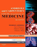 Andreoli and Carpenter s Cecil Essentials of Medicine