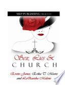 Sex Lies Church book