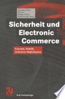 Sicherheit und Electronic Commerce