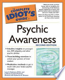 Psychic Awareness Book PDF
