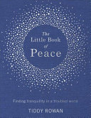 The Little Book of Peace