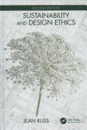 Sustainability And Design Ethics Second Edition