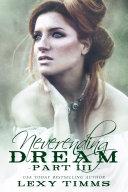 Neverending Dream Part 1 [Pdf/ePub] eBook