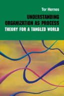 Understanding Organization as Process