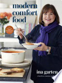 Book Modern Comfort Food