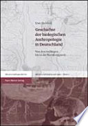 Geschichte der biologischen Anthropologie in Deutschland