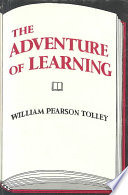 The Adventure of Learning
