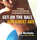 Get on the Ball for Great Abs