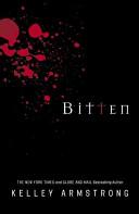 Bitten Book Cover