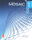 Mosaic Level 1 Reading Student Book