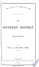 The Southern Monthly Magazine Book PDF