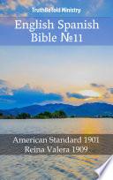 English Spanish Bible No11